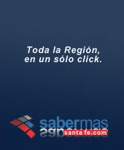 Toda la región un sólo click (www.sabermassantafe.com)