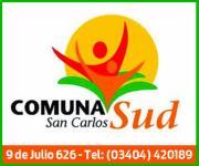 Comuna de San Carlos Sud