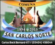 Comuna de San Carlos Norte