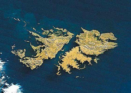 Malvinas: Rusia Apoyará a Argentina