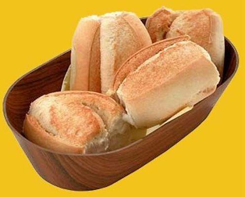 Historia del pan - Taringa!